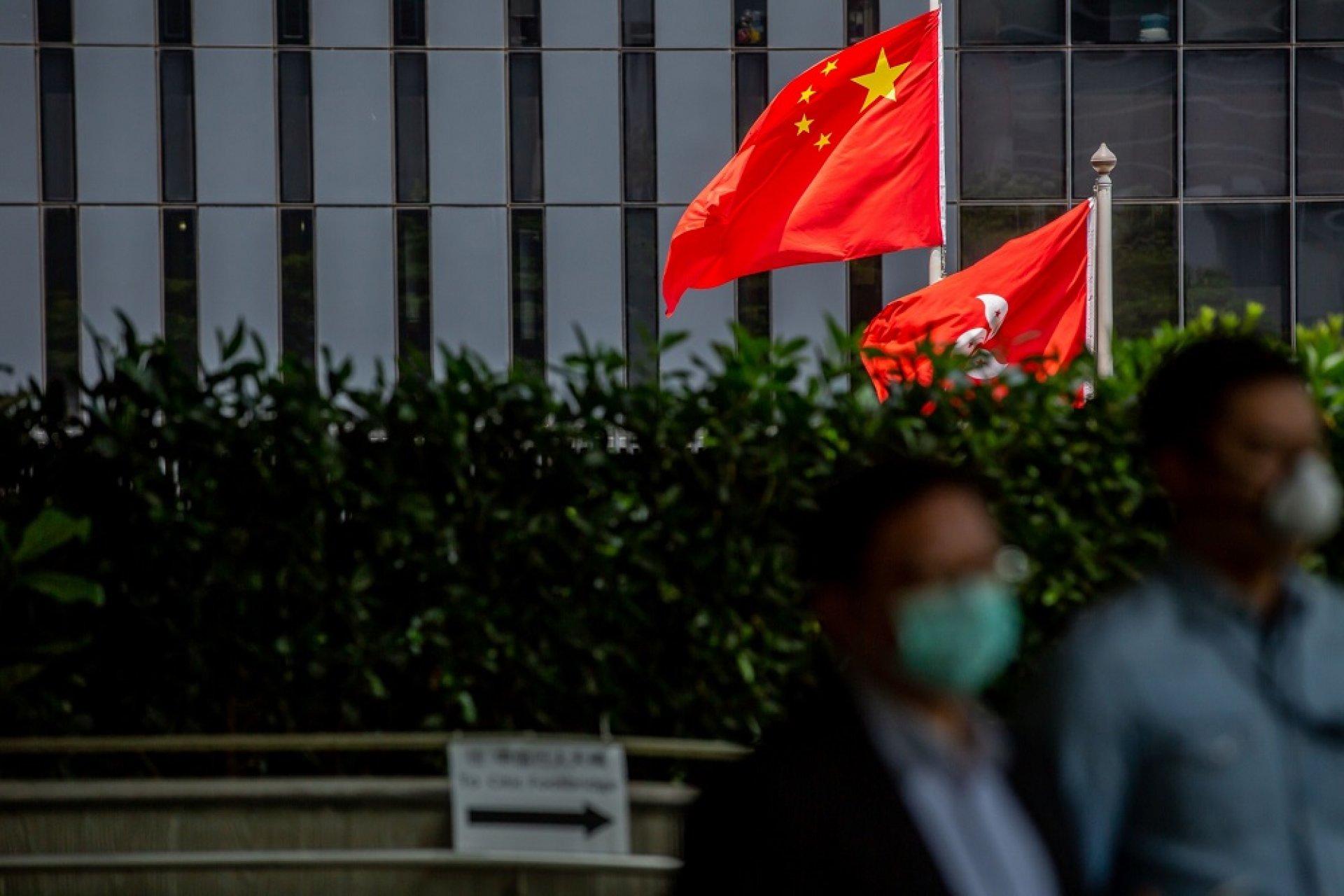 Растежът на икономиката на Китай може да се срине до под 2% през 2020 г. - Bloomberg