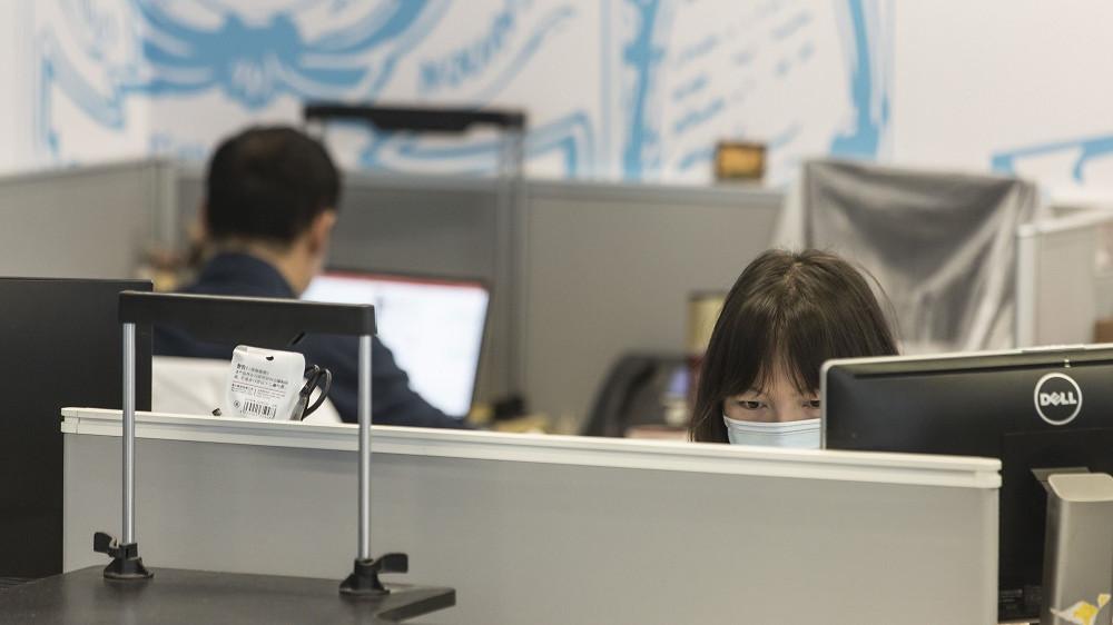Аутсорсинг секторът може да се насочи към по-хибриден модел на работа - Bloomberg