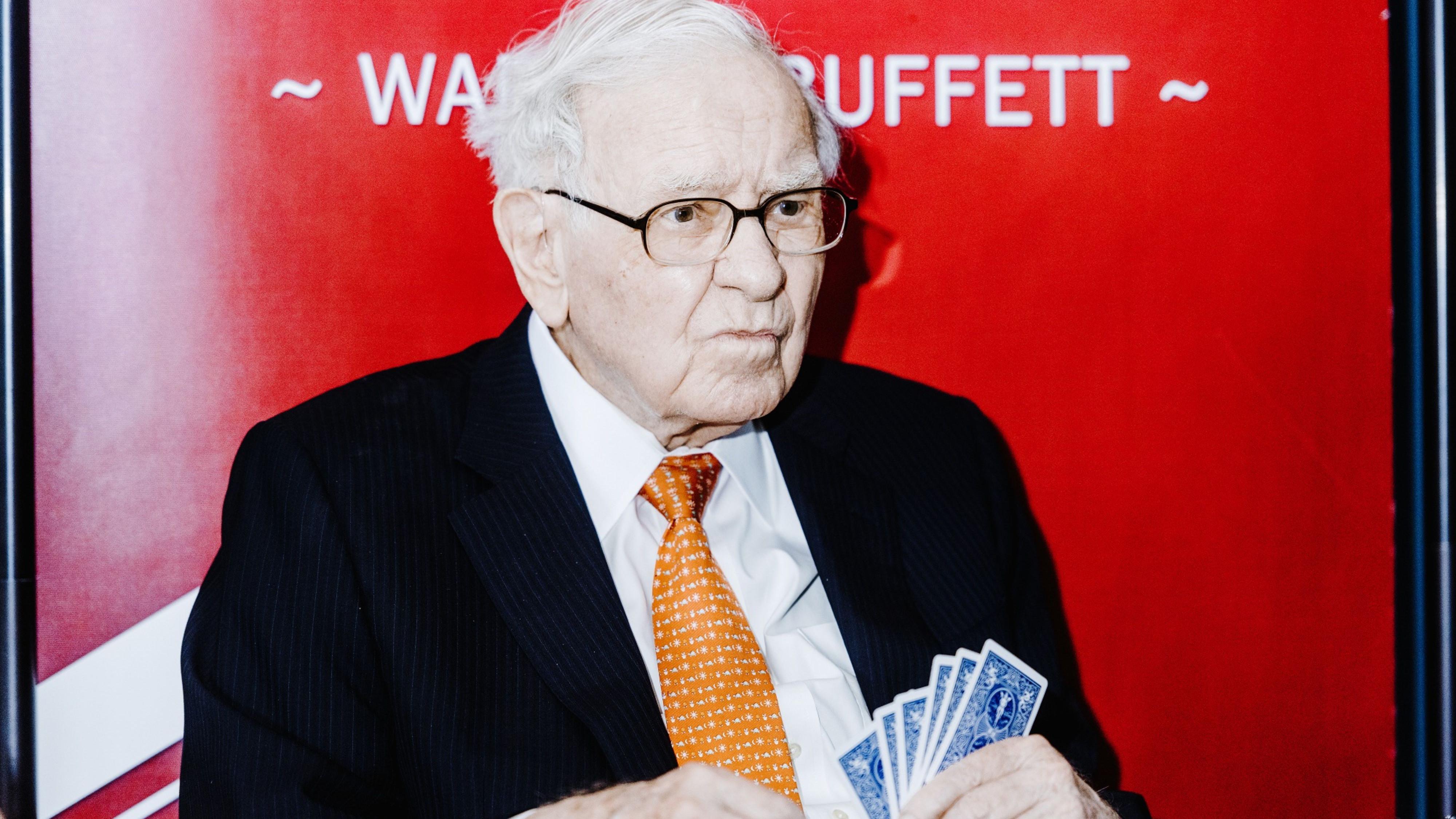 Стратегията на Уорън Бъфет през 2020 г.: Какво купи и какво продаде известният инвеститор - Bloomberg