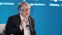 Бил Гейтс има засилен интерес към здравеопазването и климатичните промени