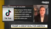Сделката TikTok-Oracle спечели одобрението на Тръмп