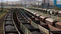 Железопътната мрежа на Русия изнемогва от китайските стоки