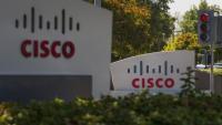 Cisco зададе слаба прогноза за приходите си
