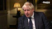 """Британският премиер очаква """"изключително тежки"""" преговори за климата в Глазгоу"""