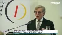 Ограничени извънредни правомощия за ЕЦБ при изкупуване на облигации: Ив Мерш