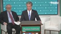 ФБР: Китай използва обширен арсенал от тактики срещу политиката на САЩ