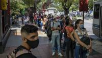 Хранителната криза във Венецуела се задълбочава