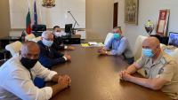 Борисов: Засилваме готовността на болниците за лечение на COVID-19