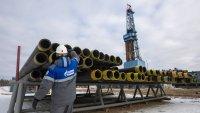 """Путин нареди на """"Газпром"""" да подава повече газ към Европа от ноември"""