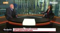 Тимерманс: Ще ни струва по-скъпо да не направим зелен преход