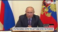 Русия рядко повтаря един и  същи номер два пъти