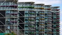 Наемите в Лондон се отправят към най-ниското си ниво от близо шест години