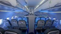"""""""България Еър"""" започва да дезинфекцира самолетите си с ултрамодернaта UV технология Honeywell UV Cabin System II"""