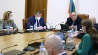 Борисов: Приехме Националния план за ваксиниране срещу COVID-19 и сме готови за първите доставки на ваксини