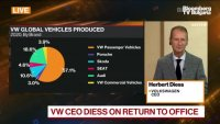 Дийс уверен, че Volkswagen може да се възстанови, част 2
