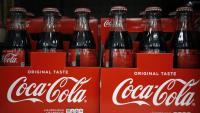 Бутилиращите компании на Coca-Cola в Европа и Австралия обсъждат рекордна сделка