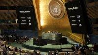 Генералният секретар на ООН предупреди, че САЩ и Китай трябва да избегнат втора Студена война