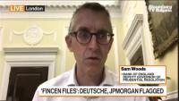 BoE: Борбата с прането на пари е постоянна