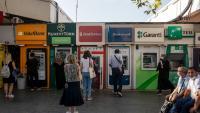 Турция повишава лихвите по трансакциите чрез кредитни карти
