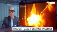 Inmarsat добавя 150 сателита, част 2