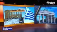 Гърция събира дигитални номади