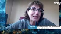 Юлиана Николова: Ако трябва да обясняваме ЛГБТ правата, има нещо сбъркано в разширяването на ЕС