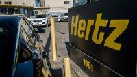 Hertz планира да се листне на Nasdaq