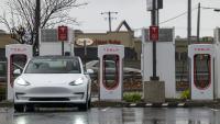 Tesla заговори за сливане с друг автомобилопроизводител