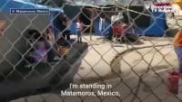 Мигрантите от Мексико очакват промяна на политиката на САЩ