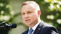Президентът на Полша търси подкрепата на крайно десни избиратели за втория тур