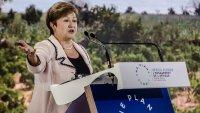 Световната банка: Кристалина Георгиева е оказала натиск в полза на Китай