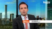 Том Макензи, Bloomberg Пeкин: Чудесно е, че сте в семейството ни