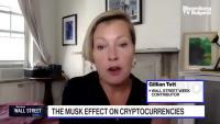 Джилиан Тет: Регулаторите трябва да се намесят в крипто