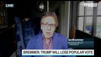 Бремър очаква Тръмп да изгуби вота, част 2