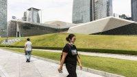 Икономиката на Китай се препъна в енергийната криза и проблемите на Evergrande