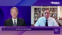 Новата парадигма на сигурността: Съюзи
