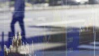 Европейските акции бележат спад след натиска на Китай в имотния сектор