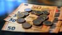 ЕЦБ: Европейците неволно се запасиха с пари в брой по време на пандемията