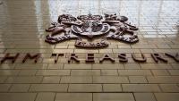 Британското финансово министерство печели 10 млрд. паунд от лихви по изкупените от АЦБ облигации