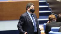 ГЕРБ оттегли кандидатурата на Ципов за председател на ЦИК