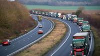 Великобритания ще ползва граничен план за Brexitбез сделка, за да избегне хаос в трафика