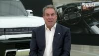 GM представи електрически Hummer