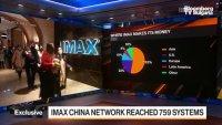Филмите на китайски език са двигател на растежа за IMAX Китай, част 1