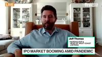 Няма признаци IPO-тата да забавят темпото