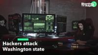 Хакери атакуват щата Вашингтон