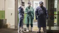 Университетската болница в Берлин отчита загуби от 75 млн. евро заради пандемията