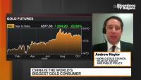 Търсенето на злато в Китай нараства