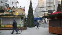 С какви мерки европейците ще посрещнат Коледа и Нова година?