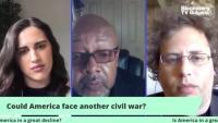 Застрашена ли е Америка от нова гражданска война?