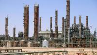 Либийската петролна индустрия се възобнови частично за пореден път